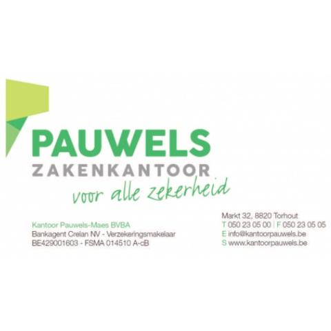 logo main partner Crelan Pauwels