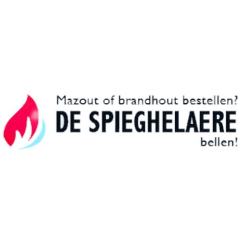 logo main partner De Spieghelaere