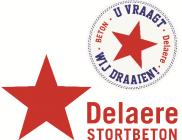Delaere stortbeton_logo