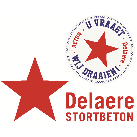 logo main partner Delaere Stortbeton
