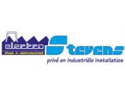 Elektro stevens_logo