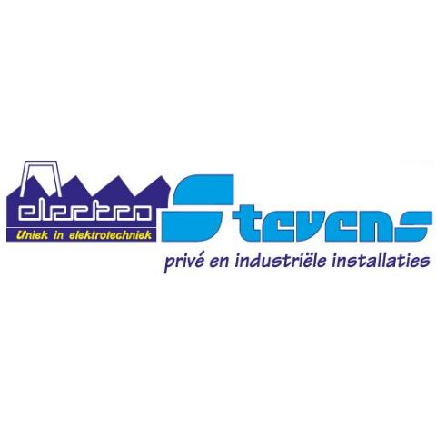 logo main partner Elektro Stevens