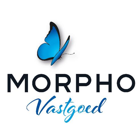logo main partner Morpho vastgoed