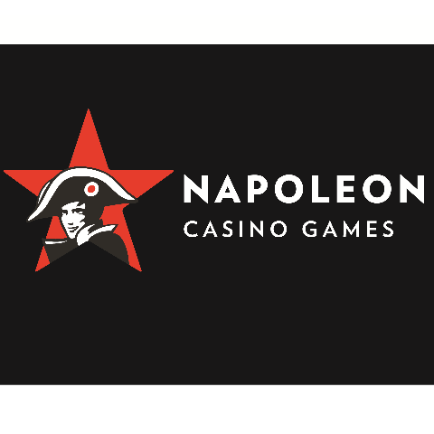 logo main partner Napoleon Casino Games