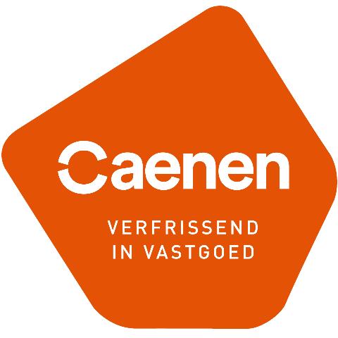 logo main partner Caenen Oostkamp
