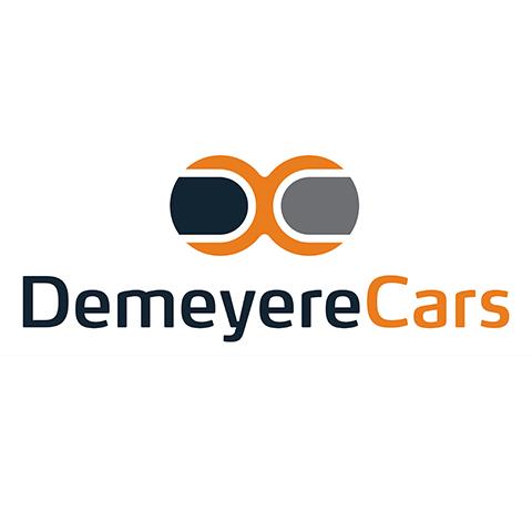 logo main partner Demeyere cars